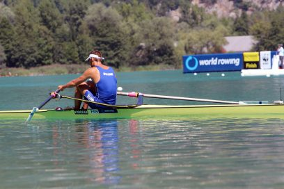 2016 FISA European and Final Olympic Qualification Regatta 22-24.5.2016