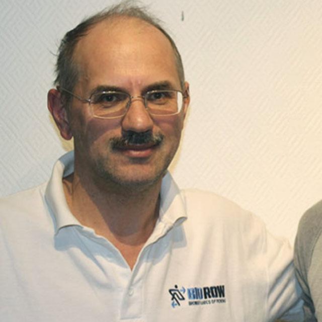Dr.Valery Kleshnev