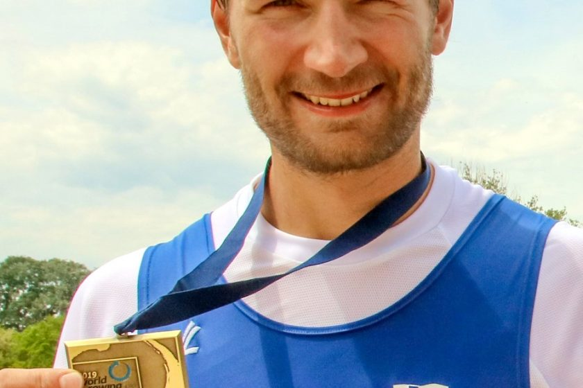 Suomen paras soutaja 2019