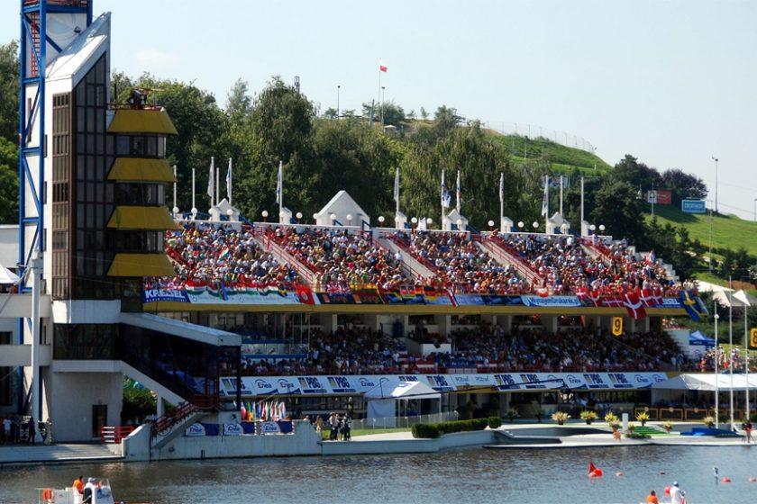 Soudun Euroopan-mestaruuskilpailut Poznan Puola 9-11.10.2020